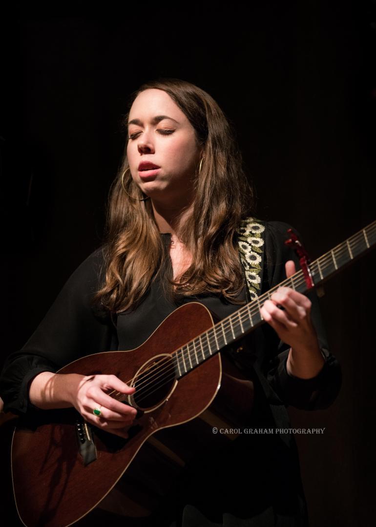 Sarah Jarosz @ Celtic Connections