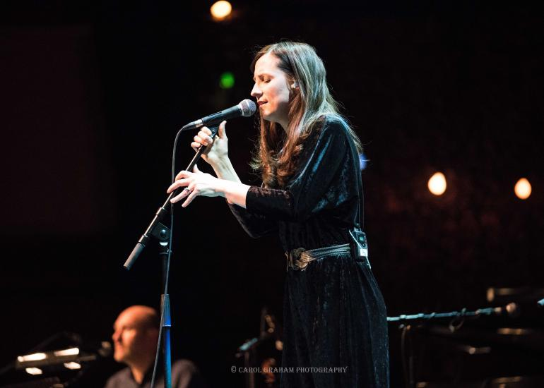 Julie Fowlis @ Celtic Connections