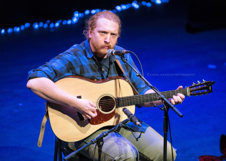Tyler Childers @ Celtic Connections