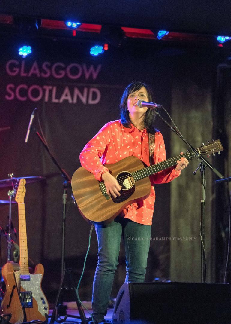 Martha L. Healy @ Glasgow Americana