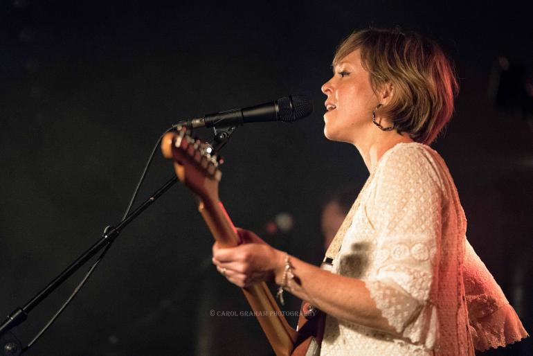 Emily Barker @ Glasgow Americana