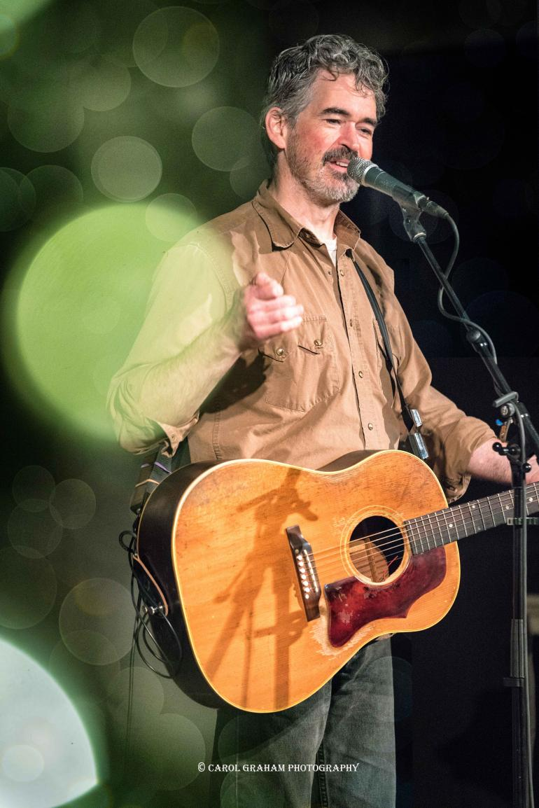 Slaid Cleaves @ Glasgow Americana 2017