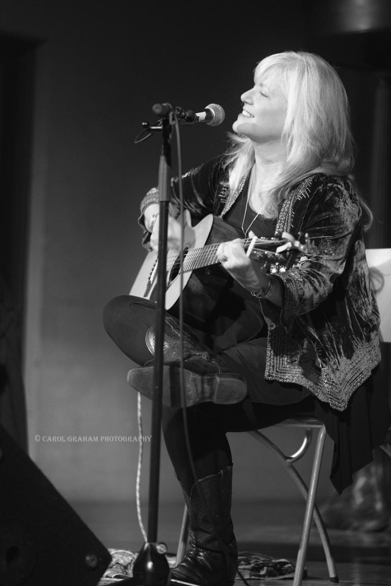 Kimmie Rhodes @ Glasgow Americana