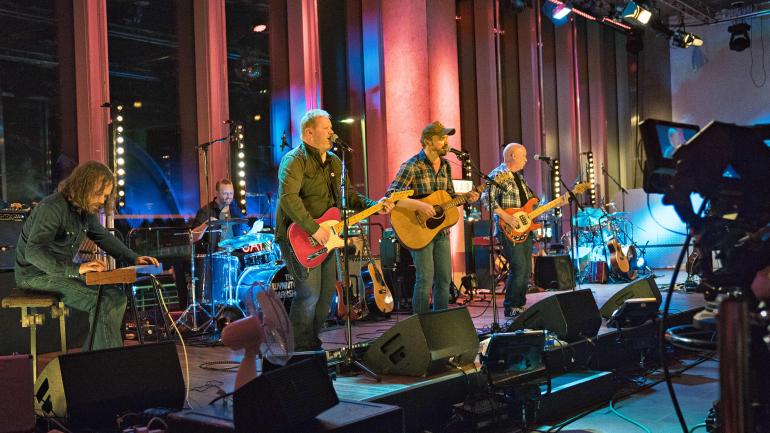 The Wynntown Marshalls @ BBC Quay Sessions