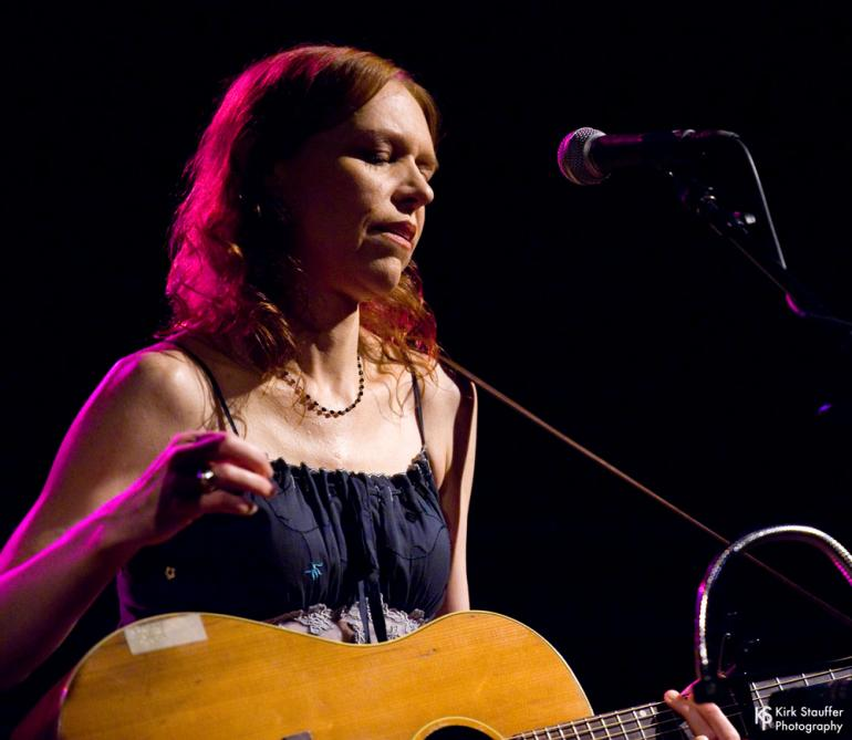 Gillian Welch @ Moore Theater