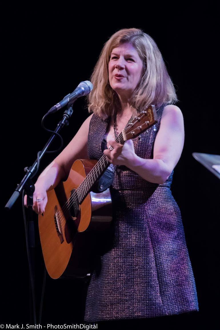 Dar Williams - Cry Cry Cry