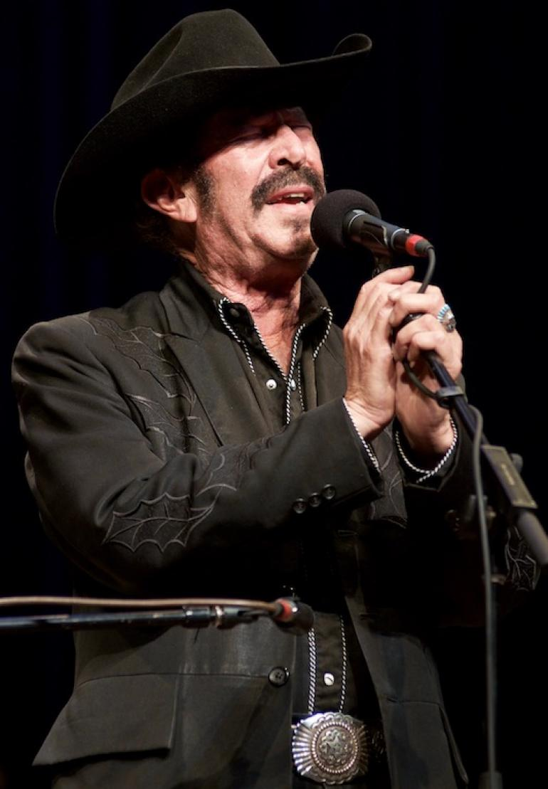 Kinky Friedman, Mountain Stage