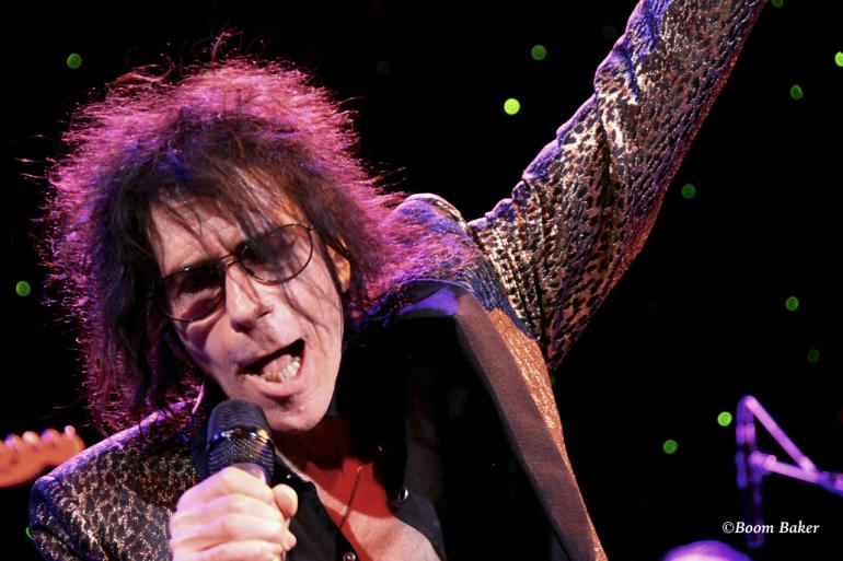 Peter Wolf at The Triple Door in Seattle WA August 8 2016  sc 1 st  No Depression & Peter Wolf at The Triple Door in Seattle WA August 8 2016 | No ... pezcame.com