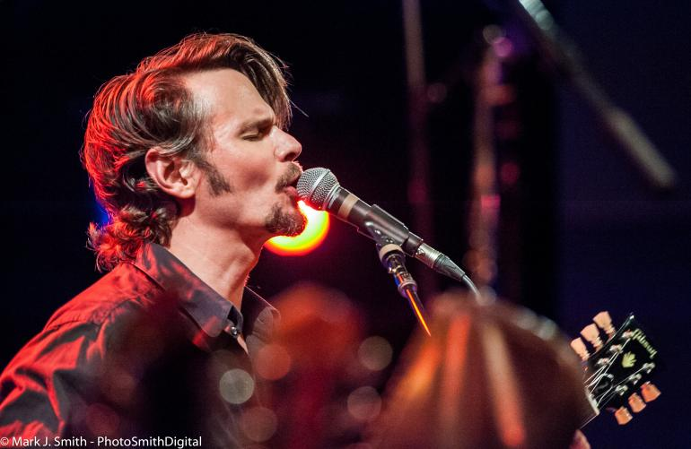 North Mississippi Allstars @ World Cafe Live