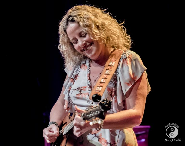 Amy Helm @ Sellersville Theater