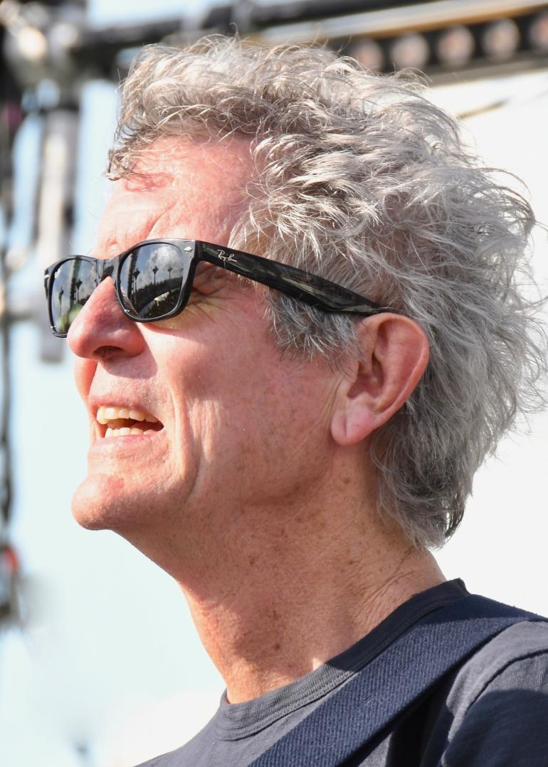 Rodney Crowell, Cayamo 2017
