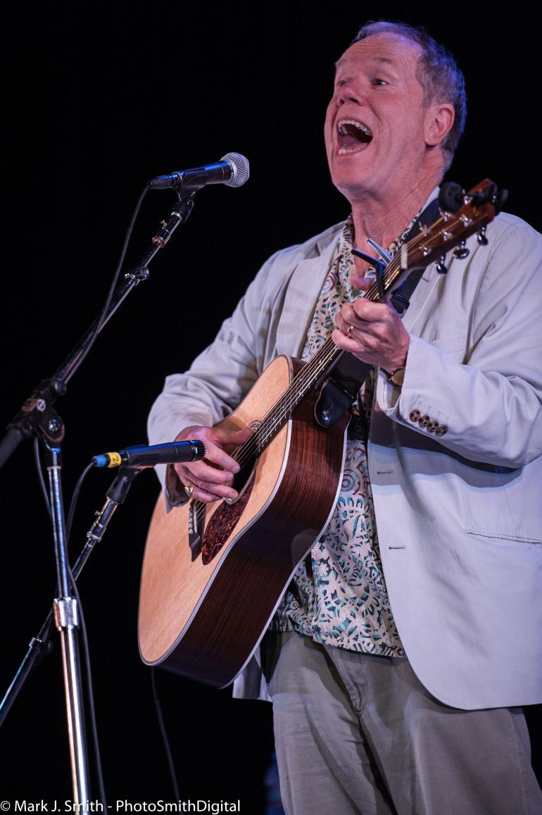 Loudon Wainwright III @ Philadelphia Folk Festival