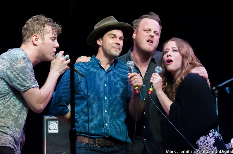 Anderson East & The Lone Bellow