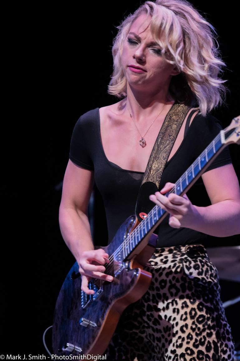 Highlights from the 2017 philadelphia folk festival no for Samantha fish belle of the west