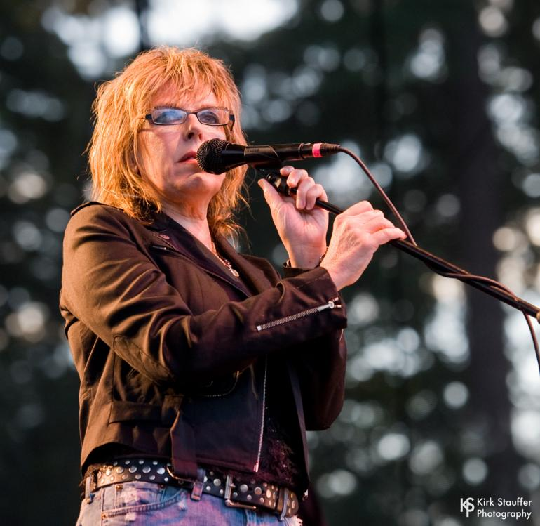 Lucinda Williams @ No Depression Festival