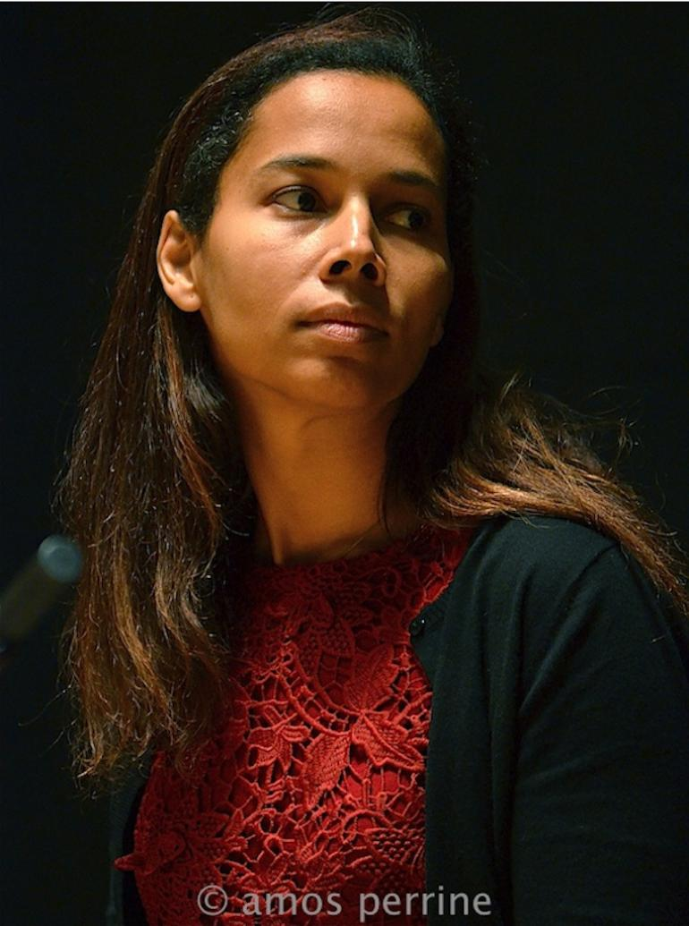 Rhiannon Giddens,  AMA, September 16, 2015