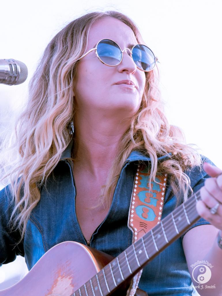 Margo Price @ XPoNential Music Festival