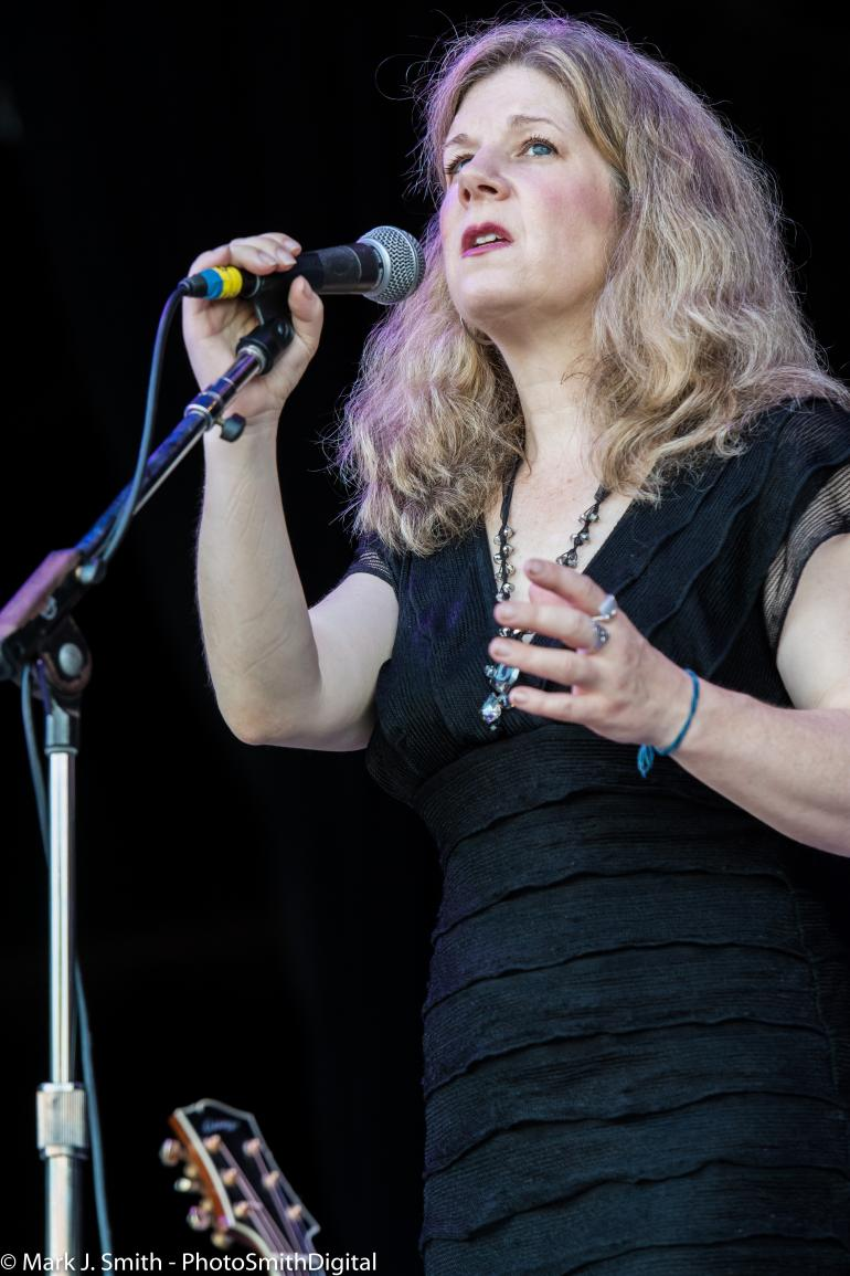 Dar Williams - Cry Cry Cry @ Philadelphia Folk Festival 2017