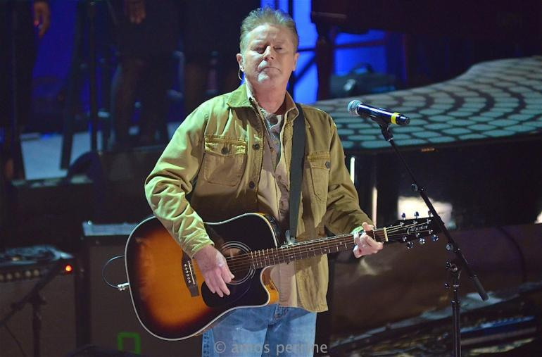 Don Henley, AMA Awards, The Ryman, September 16, 2015