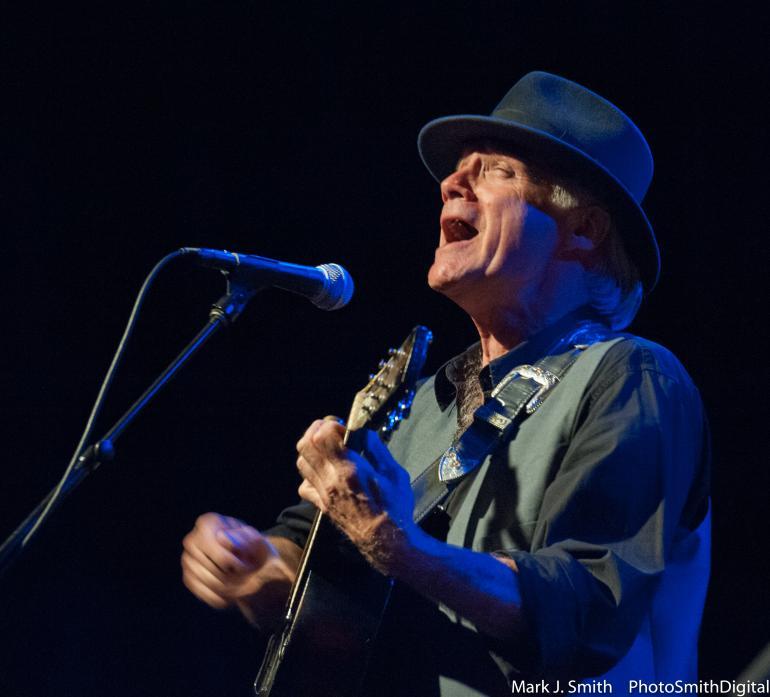 David Mowry - Beaucoup Blue