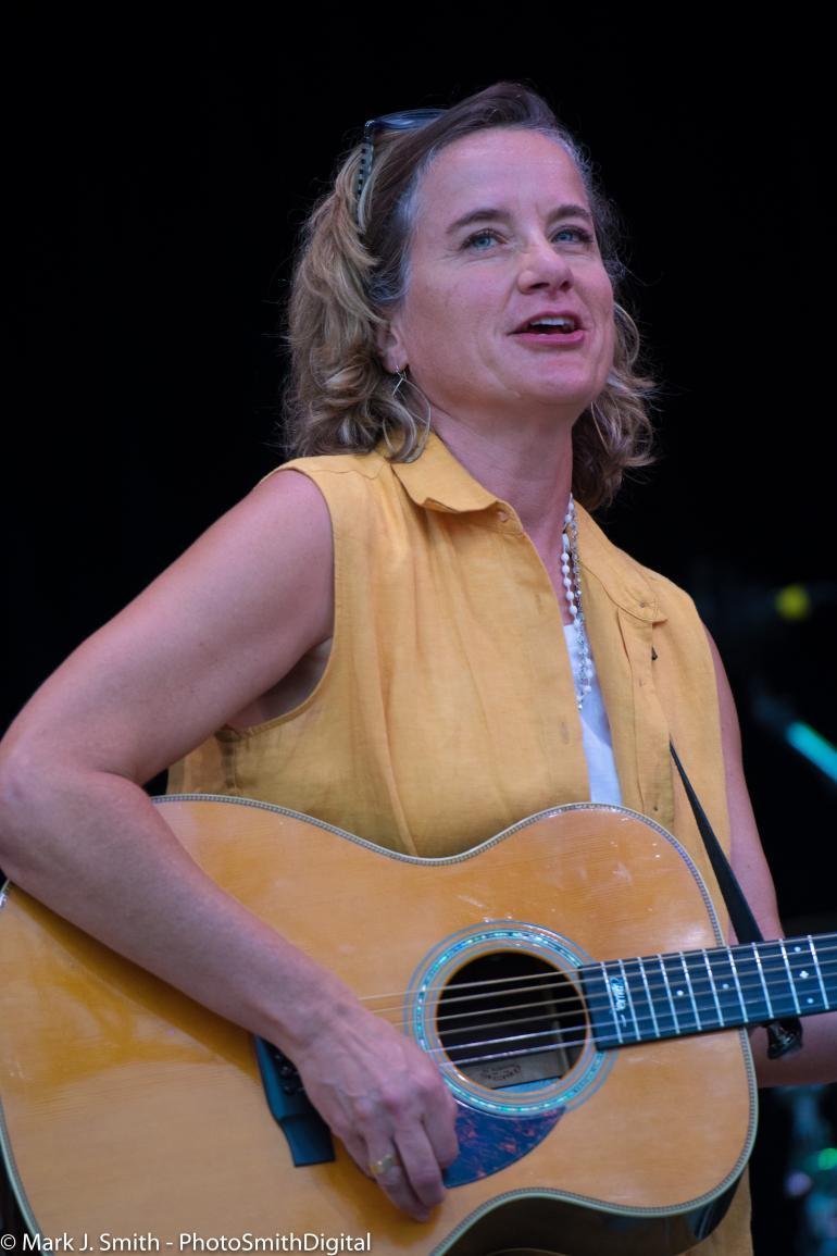 Susan Werner @Phila. Folk Fest 2017
