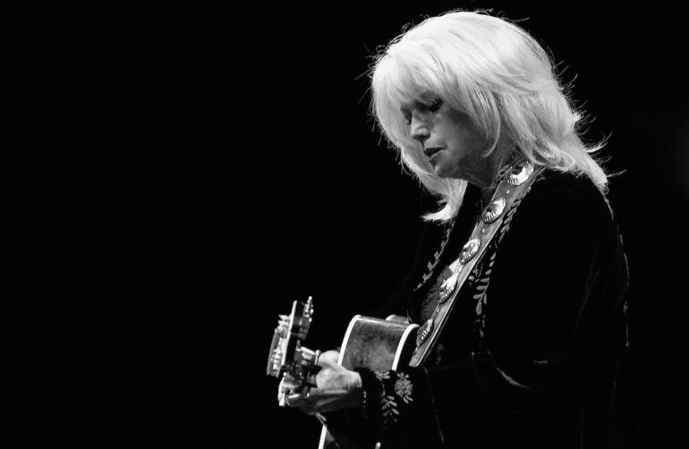 Emmylou Harris, Lexington Opera House, Lexington, KY, October 18, 2015