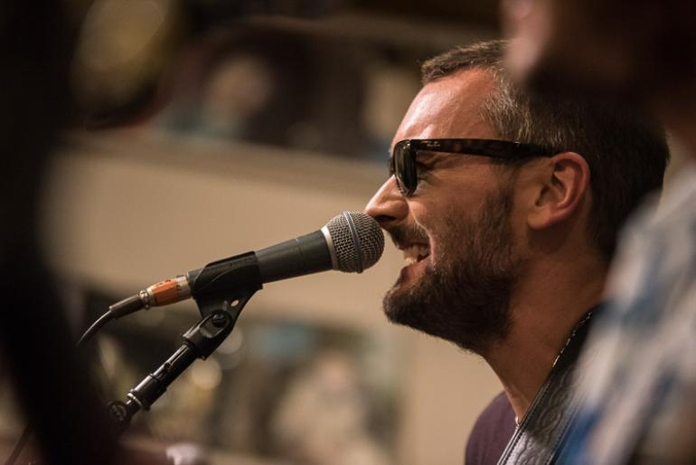 Eric Church at CMA Fest