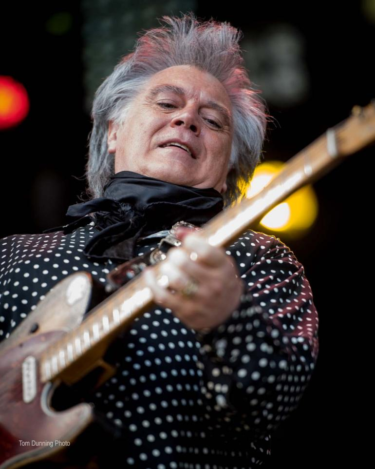 Marty Stuart at G Fest
