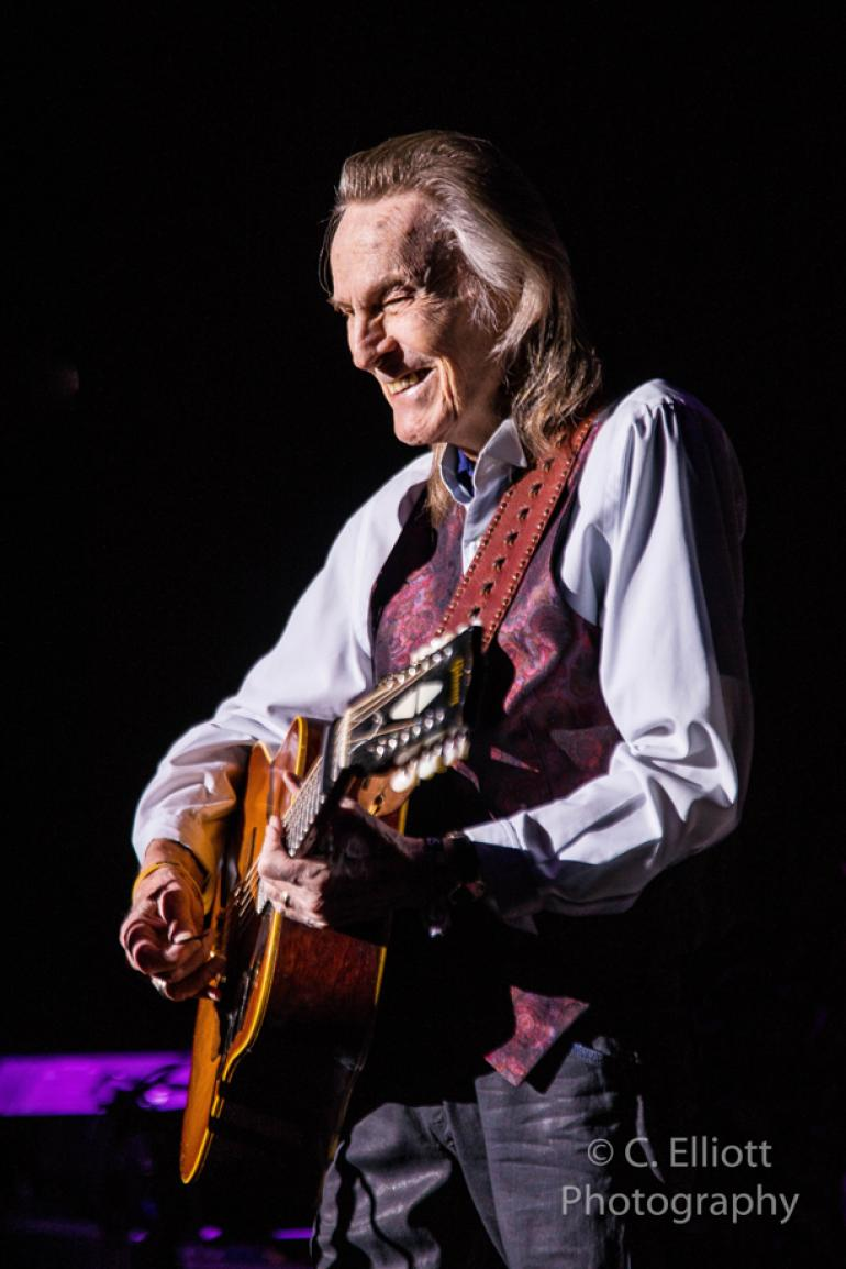 Gordon Lightfoot @ Fox Theatre