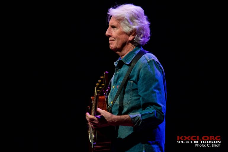 Graham Nash @ Fox Theatre
