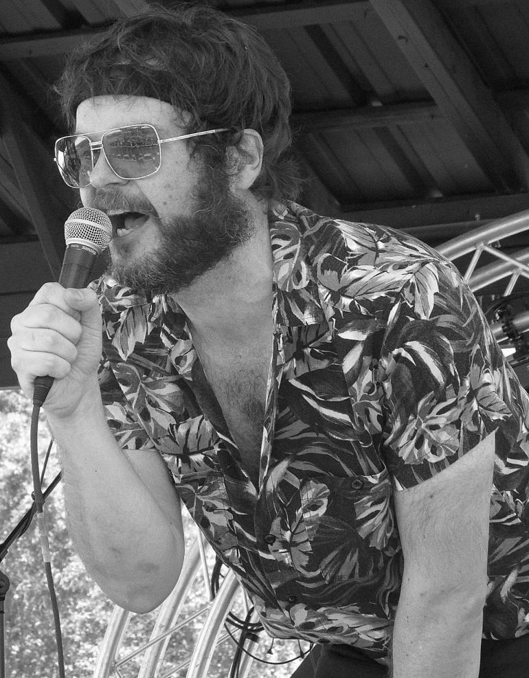 Henry Wagons at Bonnaroo Music and Arts Festival- 6/10/2016