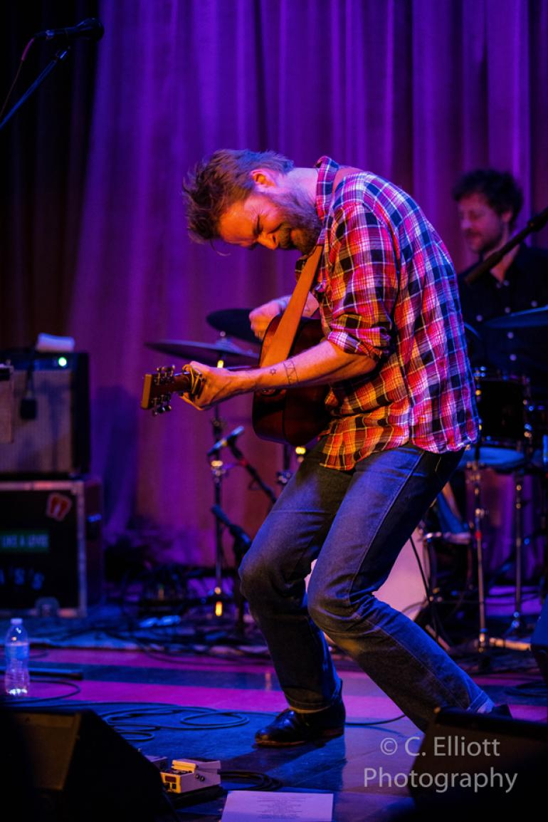 Hiss Golden Messenger @ Club Congress
