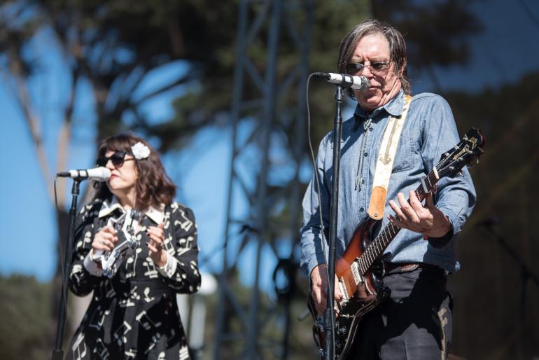 The John Doe Rock'n'Roll Band @HSBFest