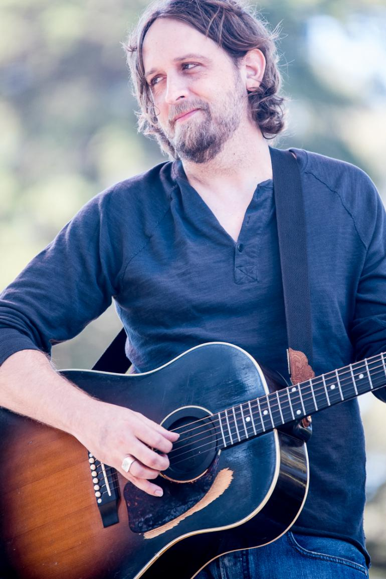 Hayes Carll @HSBFest
