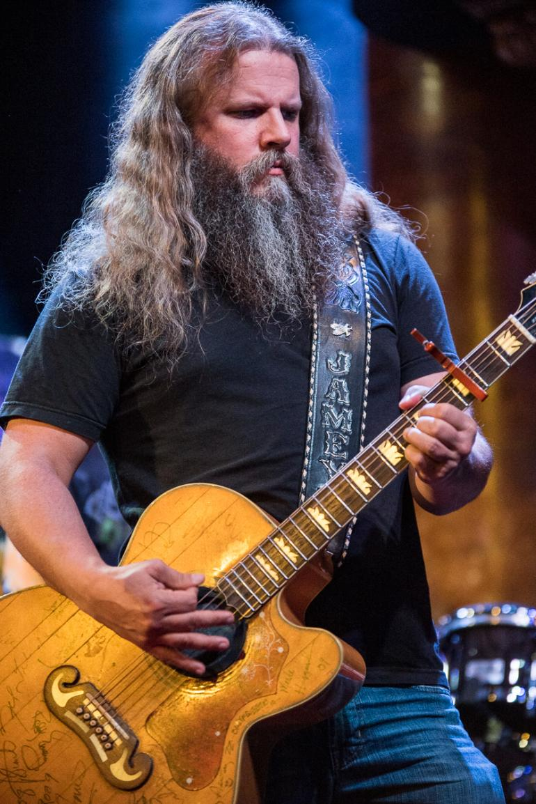 Jamey Johnson @GAMH SF