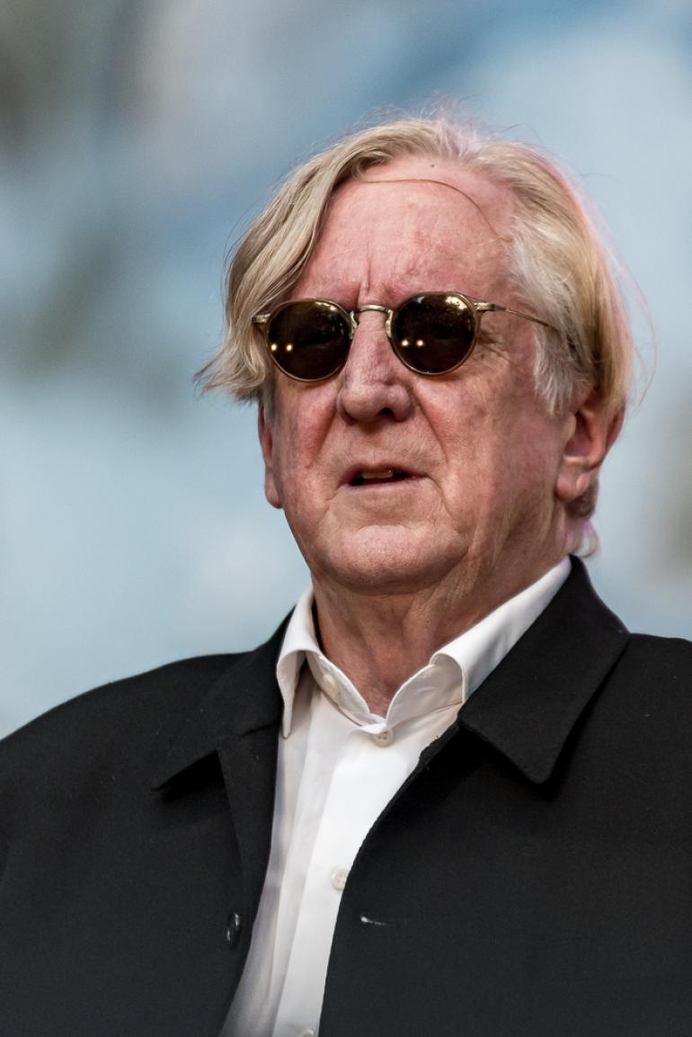 T Bone Burnett debuts new project @hsbfest2017