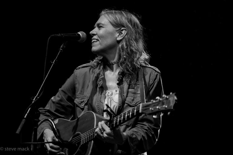 Gillian Welch, Nelsonville Music Festival