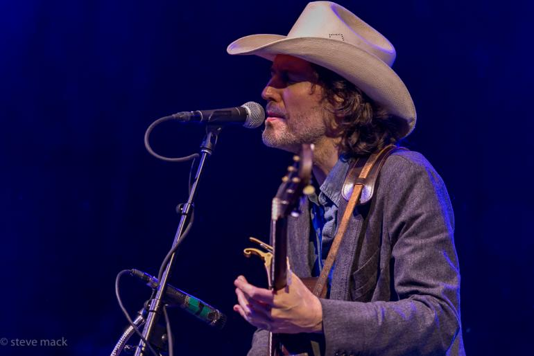 Dave Rawlings, Nelsonville Music Festival