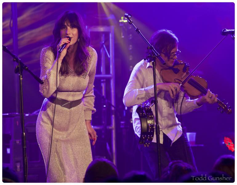 Infamous Stringdusters with Nicki Bluhm