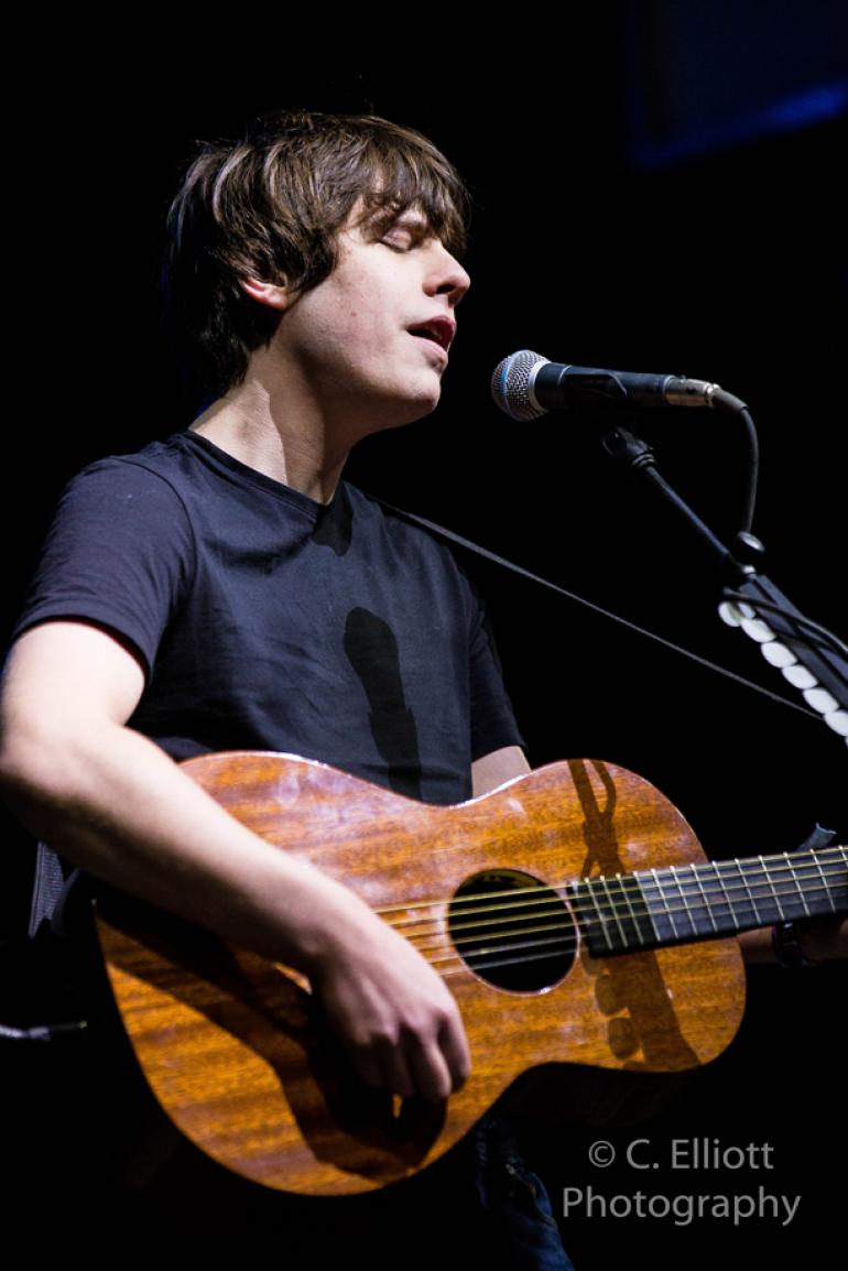 Jake Bugg @ Innings Music Festival