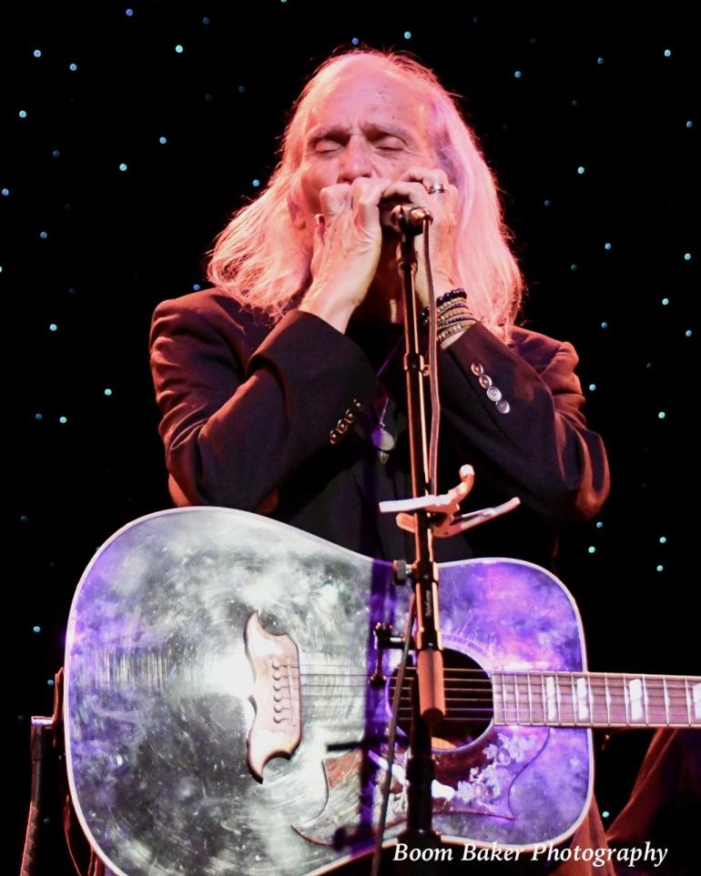 Jimmie Dale Gilmore at the Triple Door Seattle Washington