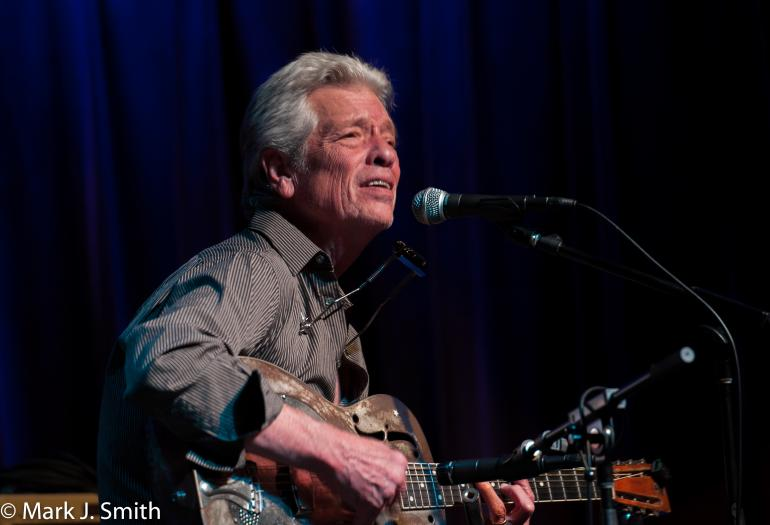 John Hammond - Ardmore Music Hall