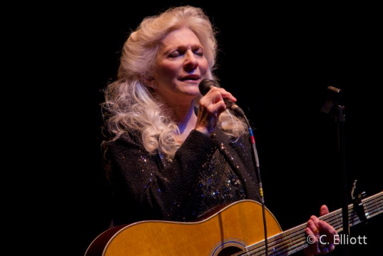 Judy Collins @ Fox Theatre