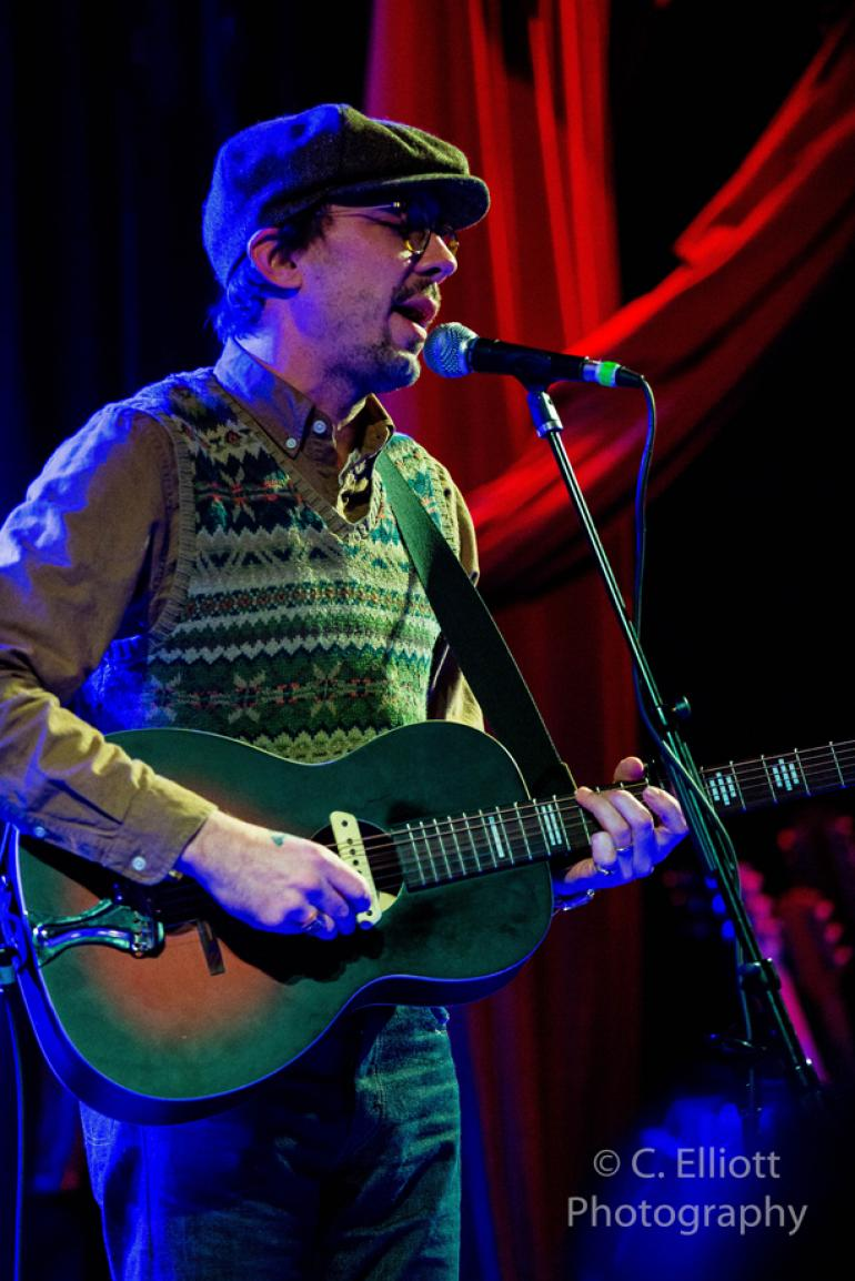 Justin Townes Earle @ Star Theater