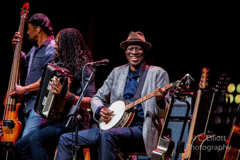 Keb' Mo' @ Fox Tucson Theatre
