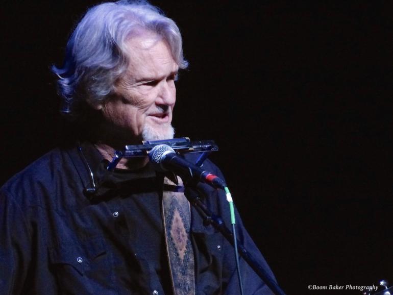 Kris Kristofferson...Cayamo 2014