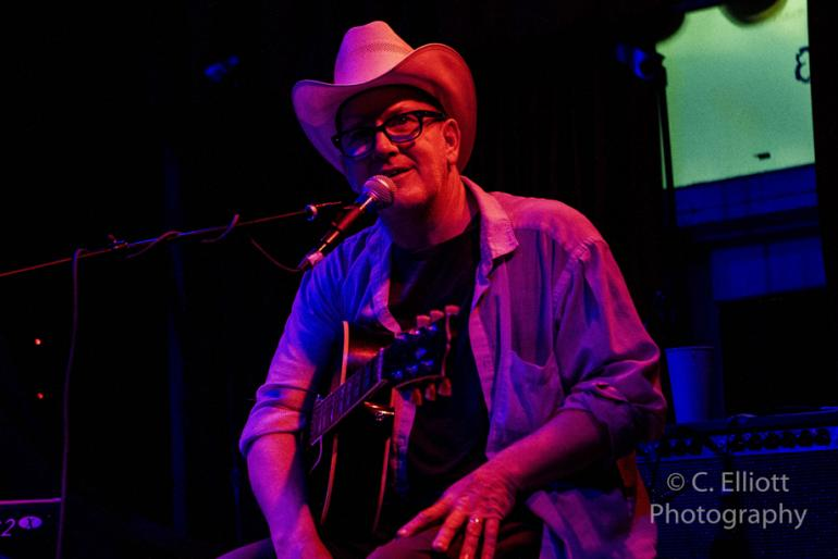 Lambchop @ Club Congress