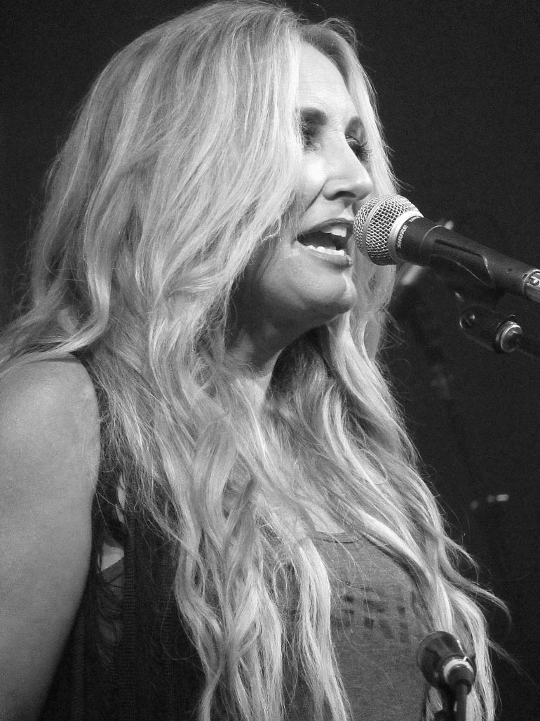 Lee Ann Womack at Bonnaroo Music and Arts Festival's Bluegrass Situation Superjam- 6/12/16