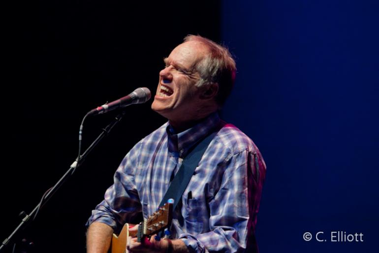 Loudon Wainwright III @ Fox Tucson Theatre