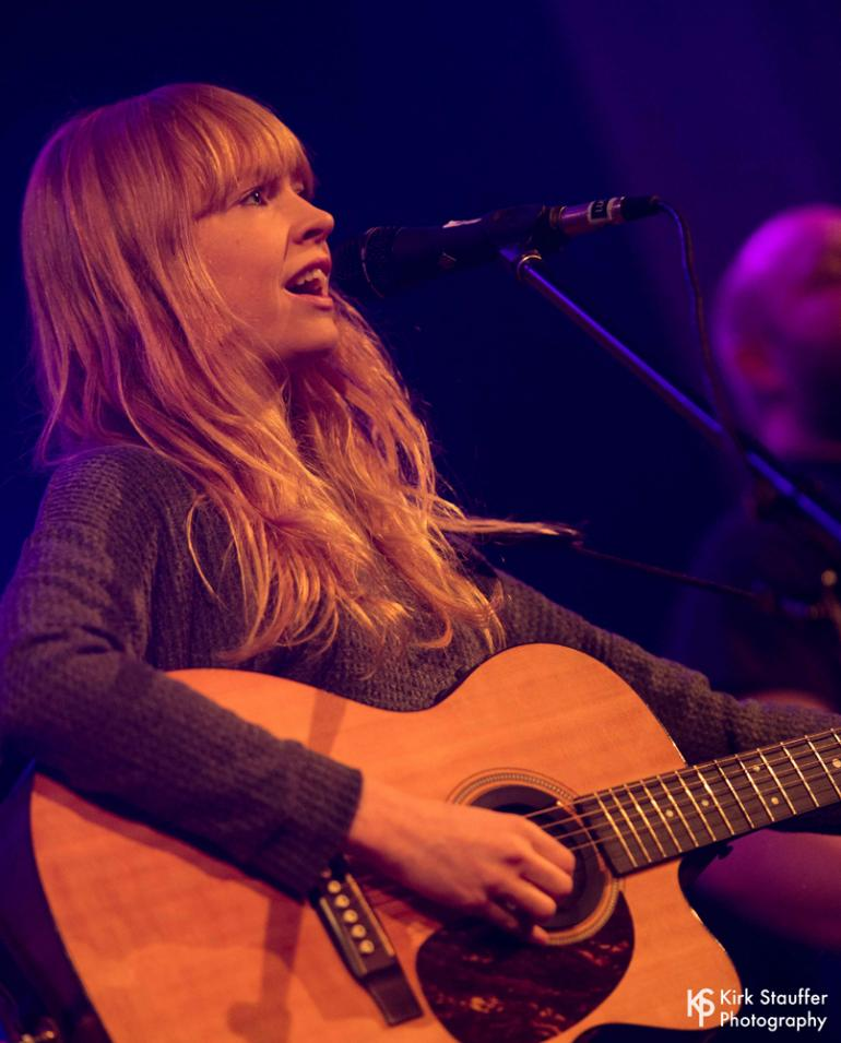 Lucy Rose @ Neptune Theater